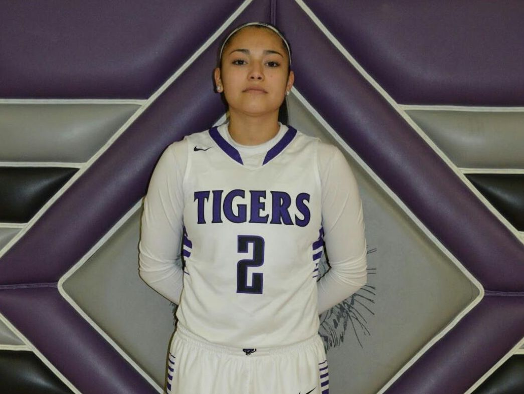 Raina Perez, from Goodyear Millennium, is the Arizona Sports Awards Female Athlete of the Week, presented by La-Z-Boy Furniture Galleries, from Feb. 11-18.