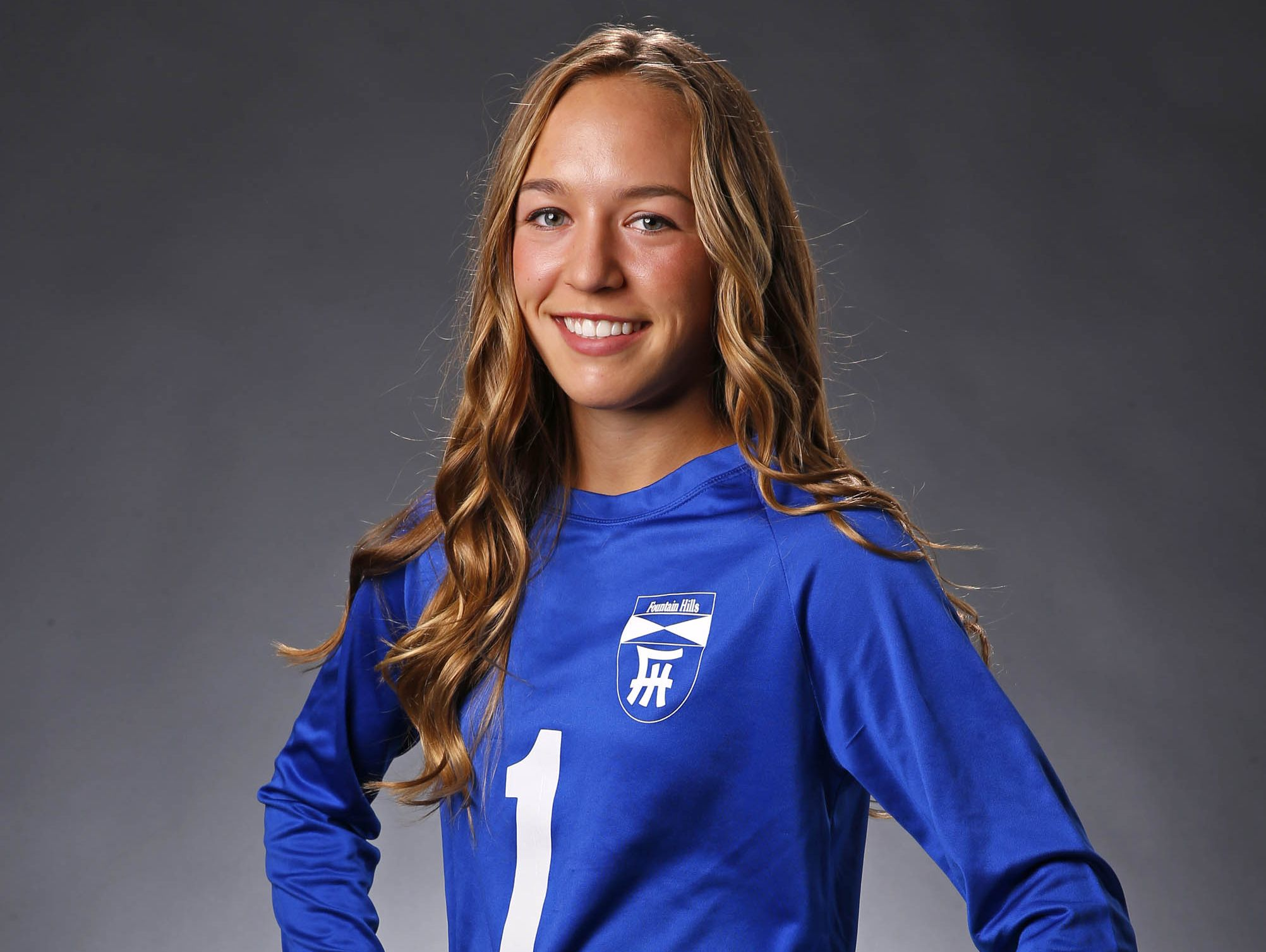 Erika Yost, Fountain Hills junior soccer player, is the azcentral sports' Arizona Sports Awards Athlete of the Month runner-up, presented by La-Z-Boy Furniture Galleries.