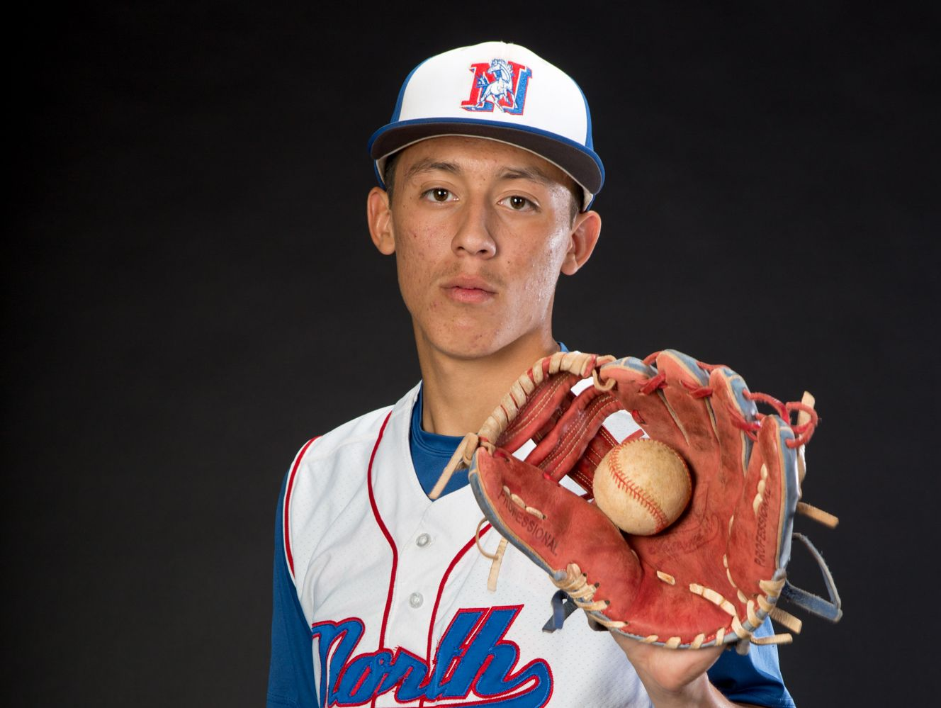Francisco Valenzuela from Phoenix North, is azcentral sports' Arizona Sports Awards March Athlete of the Month runner-up, presented by La-Z-Boy Furniture Galleries.