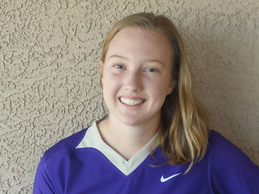 Alex Dickey, from Scottsdale Notre Dame, is azcentral sports' Arizona Sports Awards High Achiever of the Week for March 17-24.