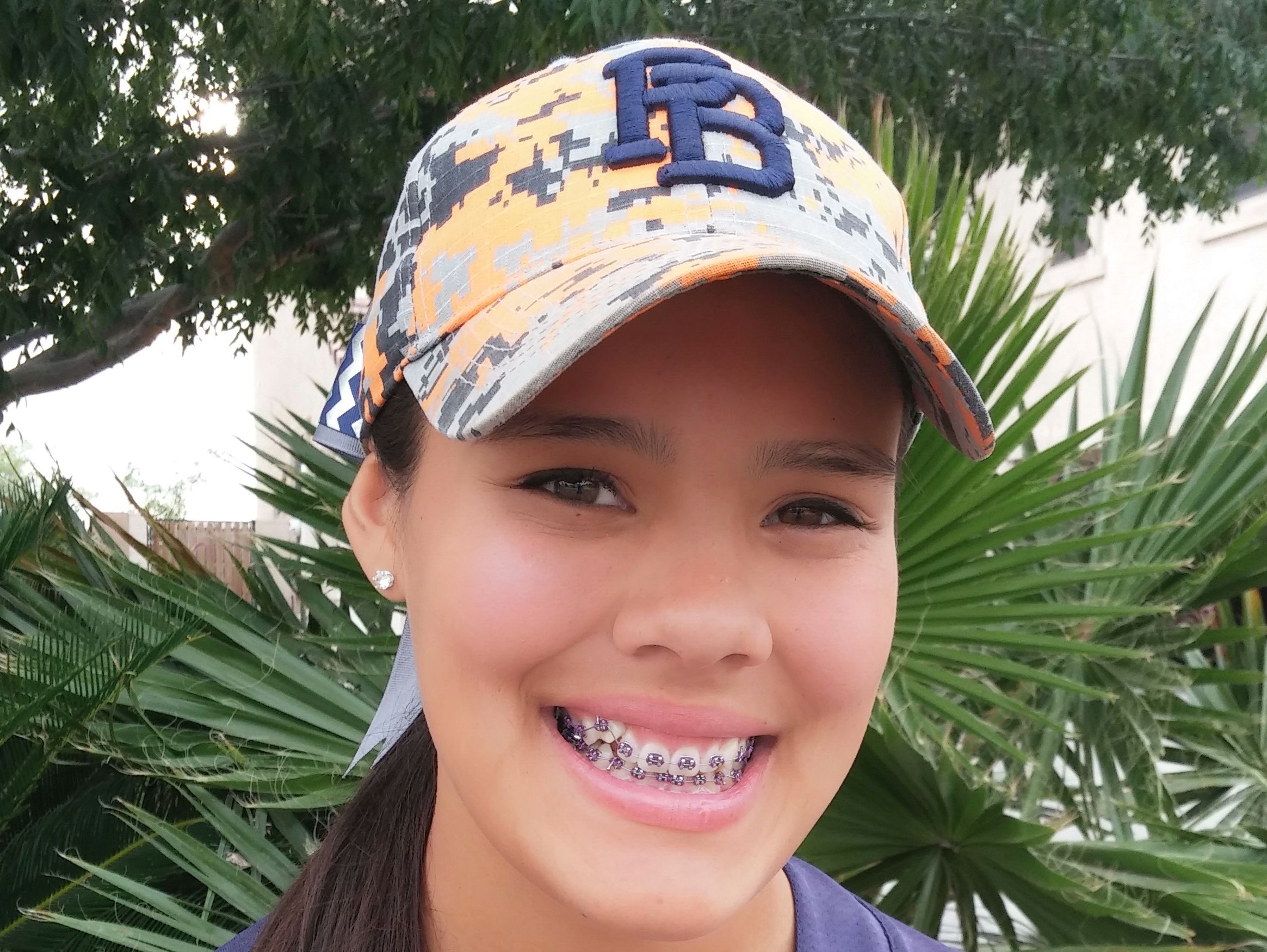 Lindsay Lopez, from San Tan Valley Poston Butte, is azcentral sports' Female Athlete of the Week, presented by La-Z-Boy Furniture Galleries, for March 31-April 7.