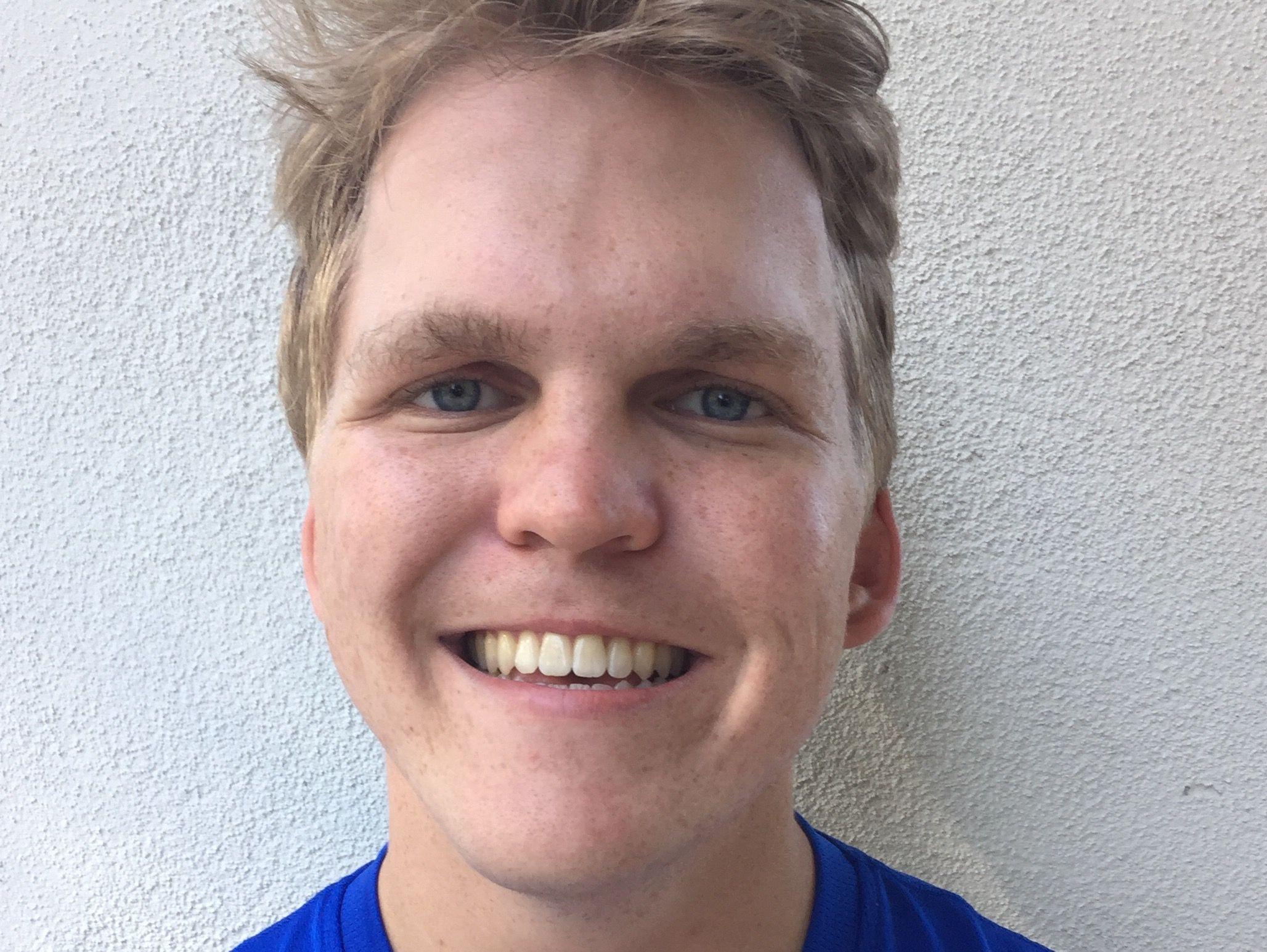 Graham Byron, from Phoenix Arcadia, is azcentral sports' High Achiever of the Week, from April 7-14.