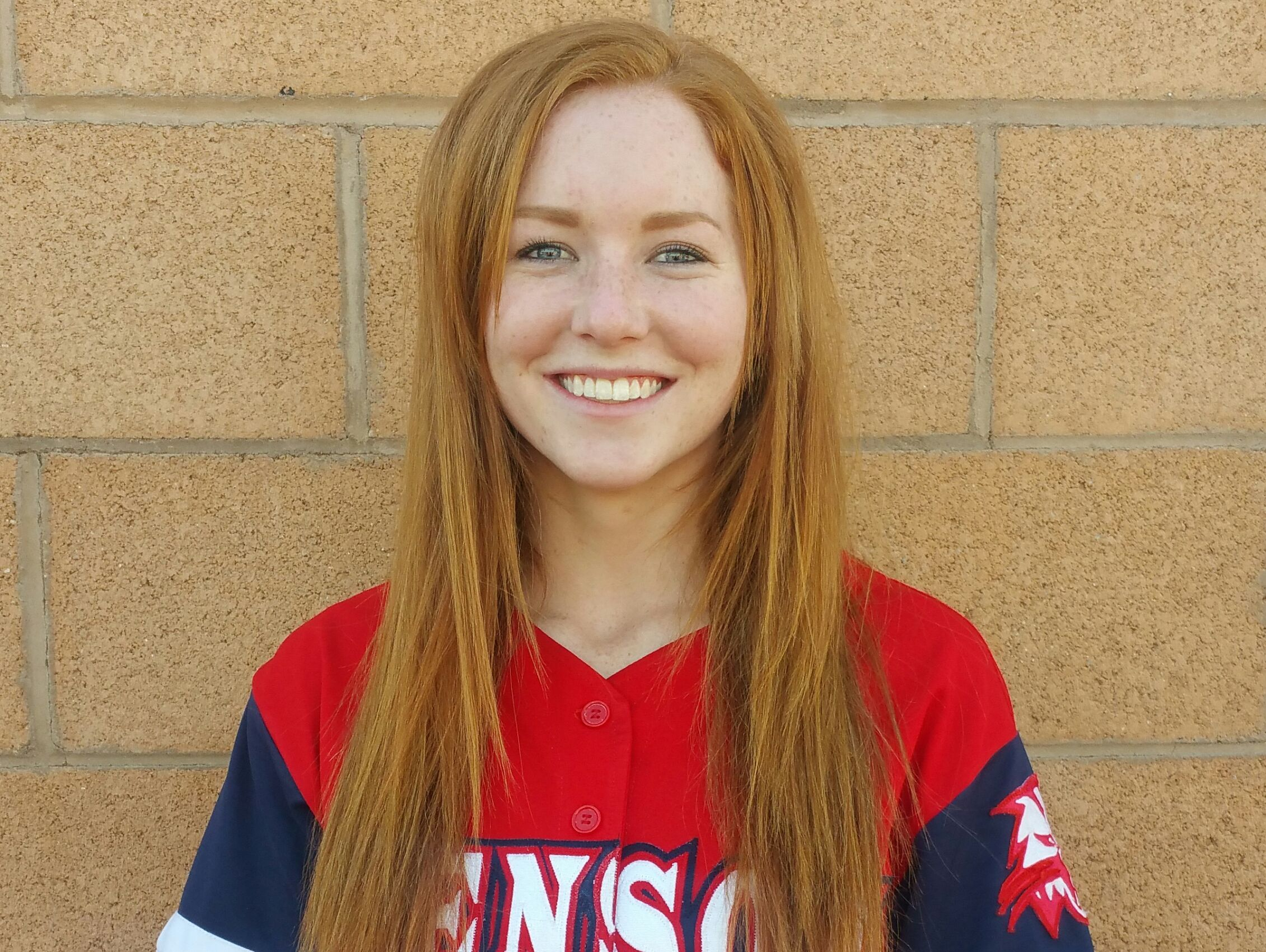 Kyndal Fenn, from Benson, is azcentral sports' Female Athlete of the Week, presented by La-Z-Boy Furniture Galleries, for April 7-14.