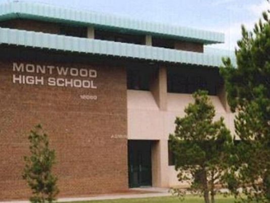 Montwood High (Photo: El Paso Times)