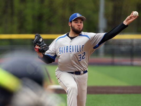 Pete Soporowski (Photo: Mark R. Sullivan/Gannett New Jersey)