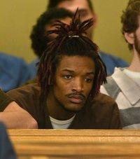 Kipling Deshawn Colbert Jr., 20, in Knox County Criminal Court on Thursday, April 14, 2016. (MICHAEL PATRICK/NEWS SENTINEL)