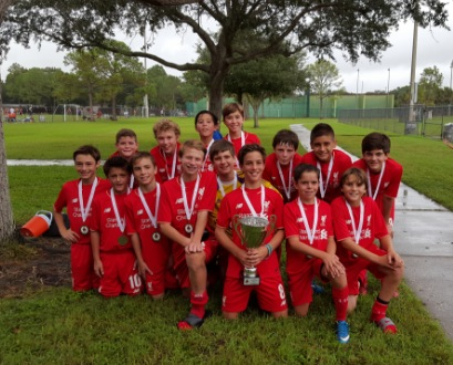 Photo LFC International Academy America West Florida