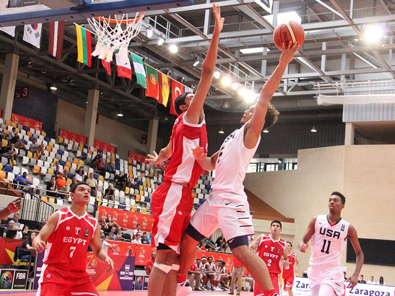 Markus Howard (Photo: USA Basketball)