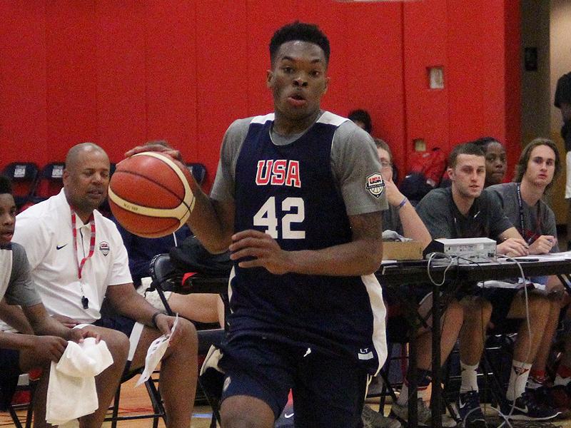 (Photo: USA Basketball)