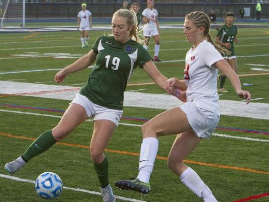 Frankie Tagliaferri is hoping to make the U.S. team for the U-17 World Cup (Photo: Peter Ackerman, Gannett New Jersey)