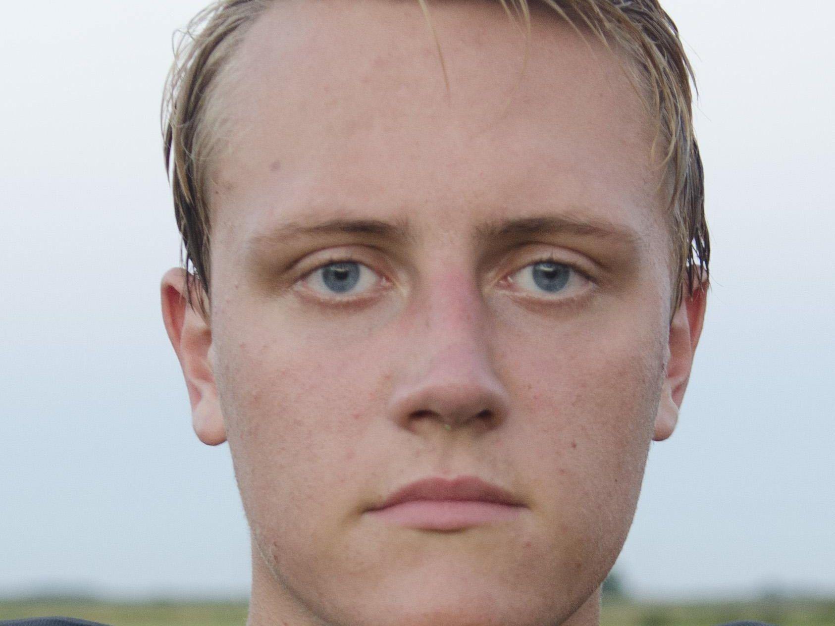 Grant Sheridan Sandusky Football 2016