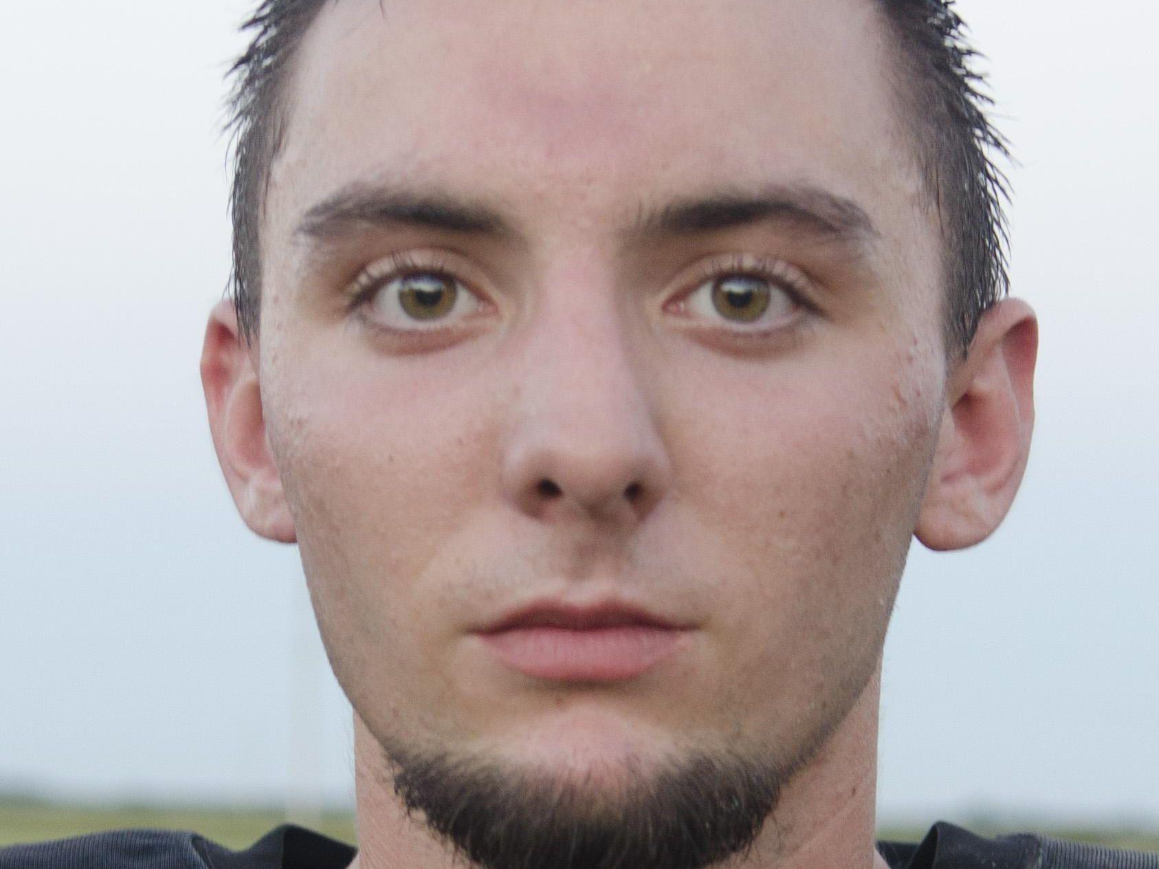 Logan Wheeler Sandusky Football 2016
