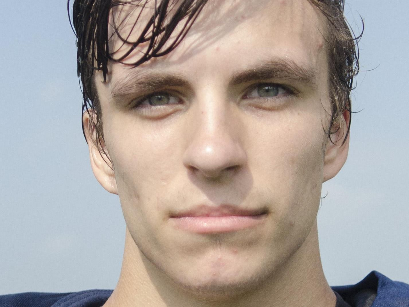 Andrew Phillips Yale Football 2016