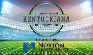 2016-17 Courier-Journal Kentuckiana Sports Awards presented by Norton Sports Health