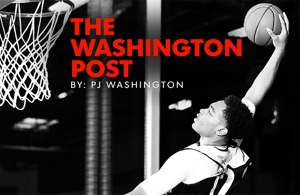 P.J. Washington