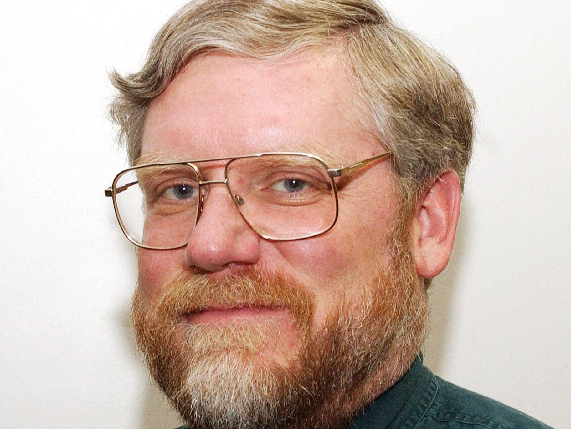 Ron Hartlaub