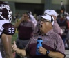 Jenks football coach Allan Trimble's Trojans defeated Norman 55-0 on Friday to improve to 5-0. (Photo: Duane Whitsett/duanewhittsettphotography.com
