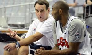 USP BASKETBALL: USA TEAM TRAINING S BKO USA SP