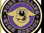 Fort Collins High School logo