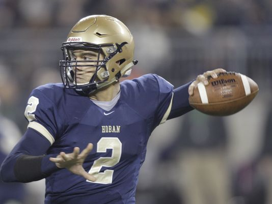Danny Clark has committed to Kentucky (Photo: Jay LaPrete, Associated Press)