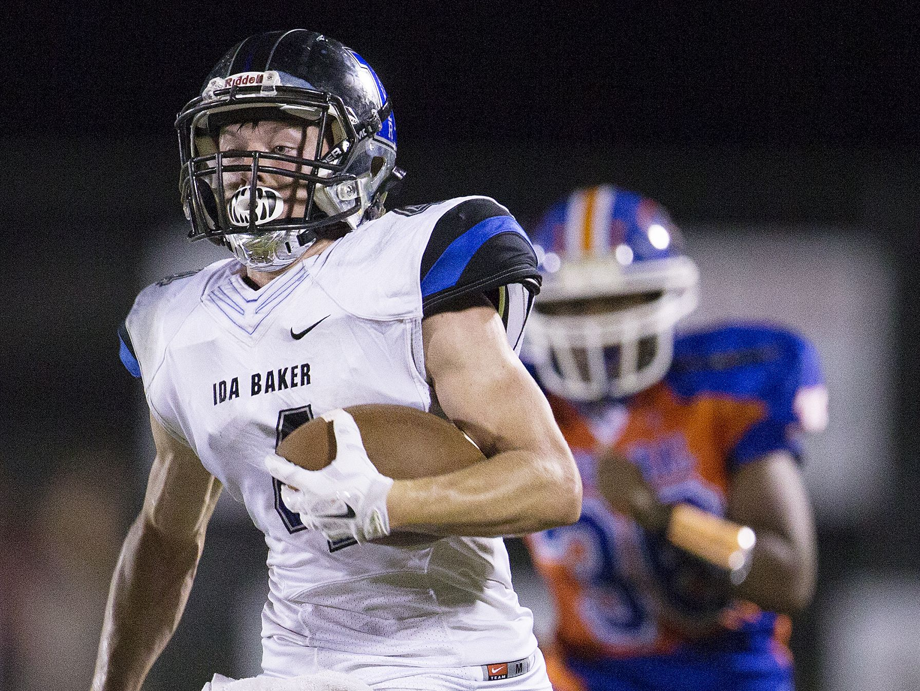 Luke Endsley and Ida Baker host South Fort Myers Friday in The News-Press Game of the Week.