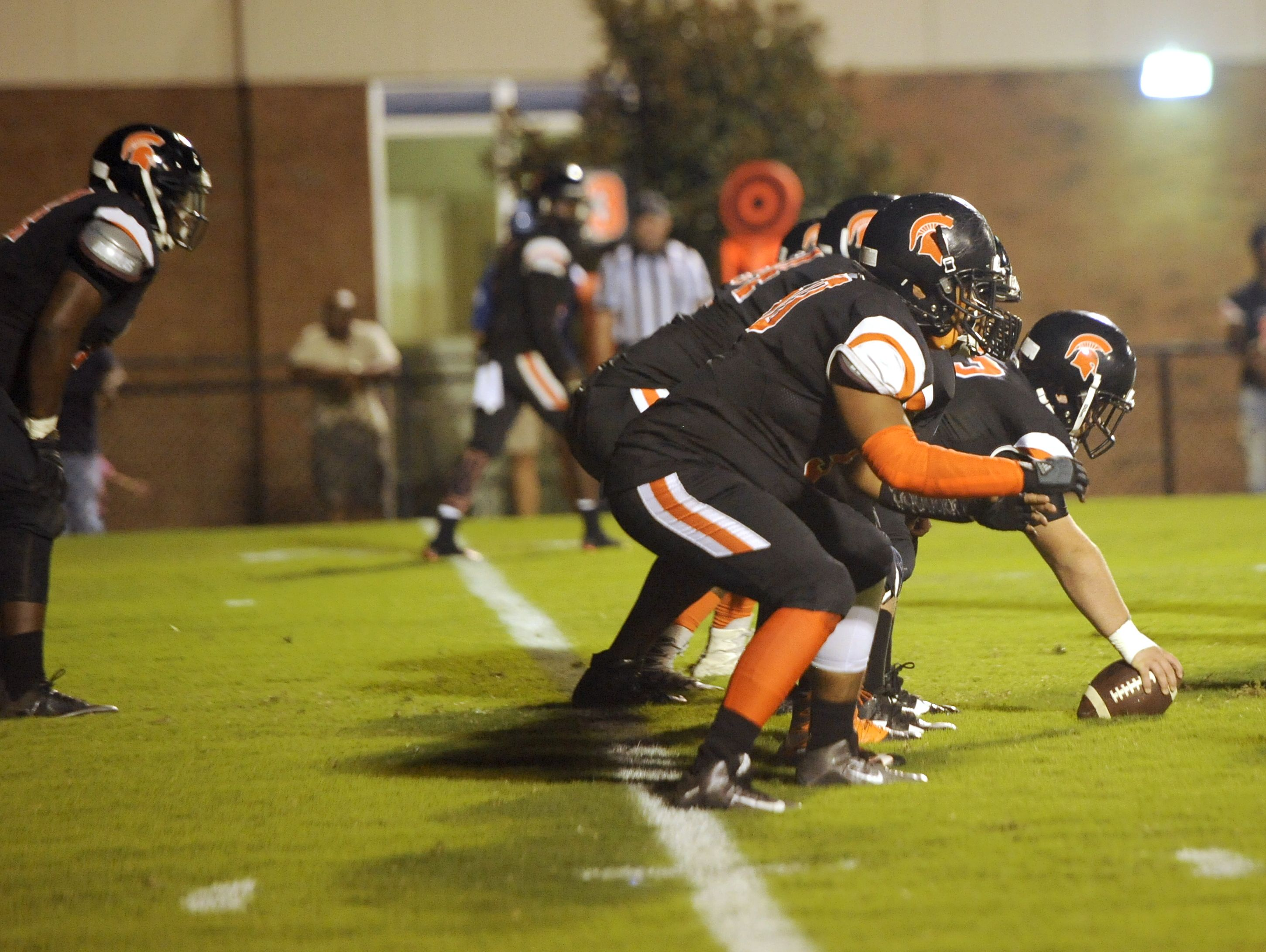 Stratford remained unbeaten with Friday night's 15-14, come-from-behind victory at Goodpasture.