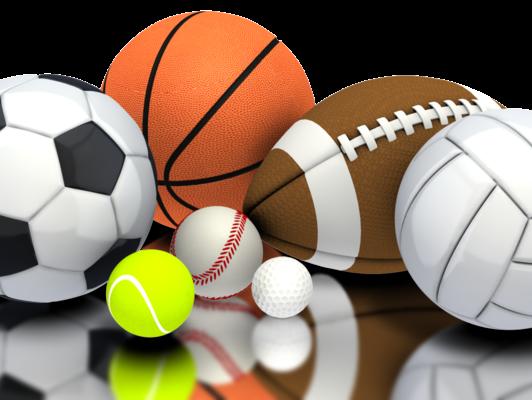 Sports stock photo
