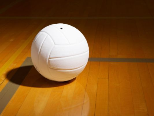 Lakewood volleyball remains No. 1 in Class B, while DeWitt drops to No. 3 in Class A.