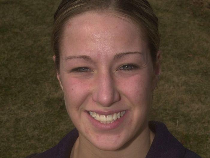 Lauren Frost