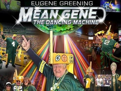 Eugene Greening