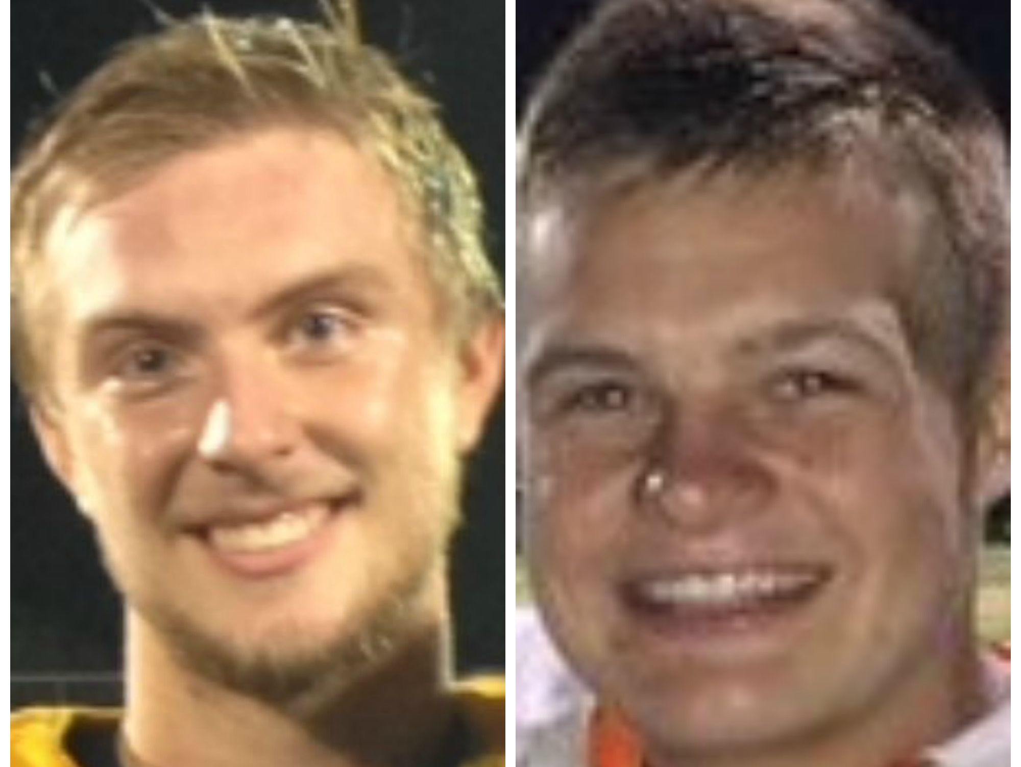 DeWitt's JD Ross and Stockbridge's Kolby Canfield were among Friday's standouts in the Lansing area.