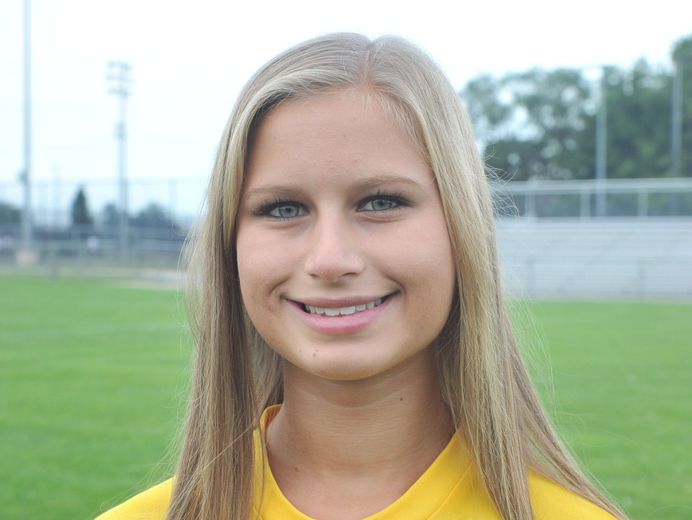 Summer Domal, Athlete of the Week 10.17-22, 2016