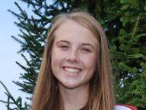 Madison Hammill, Athlete of the Week 10.17-22