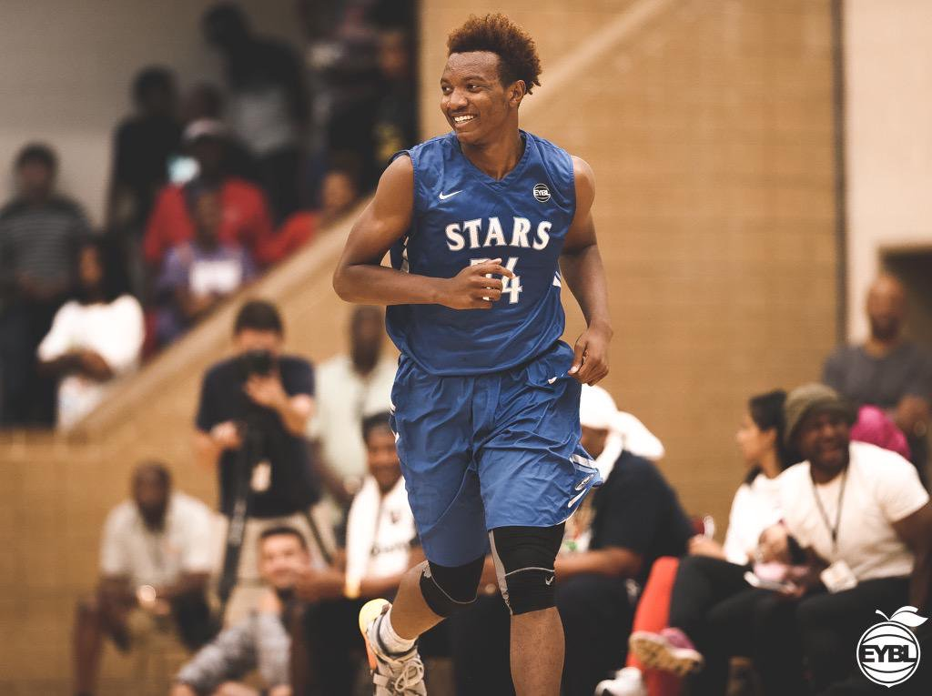 Wendell Carter Jr. is one of the top players in the country. (Photo: Jon Lopez)