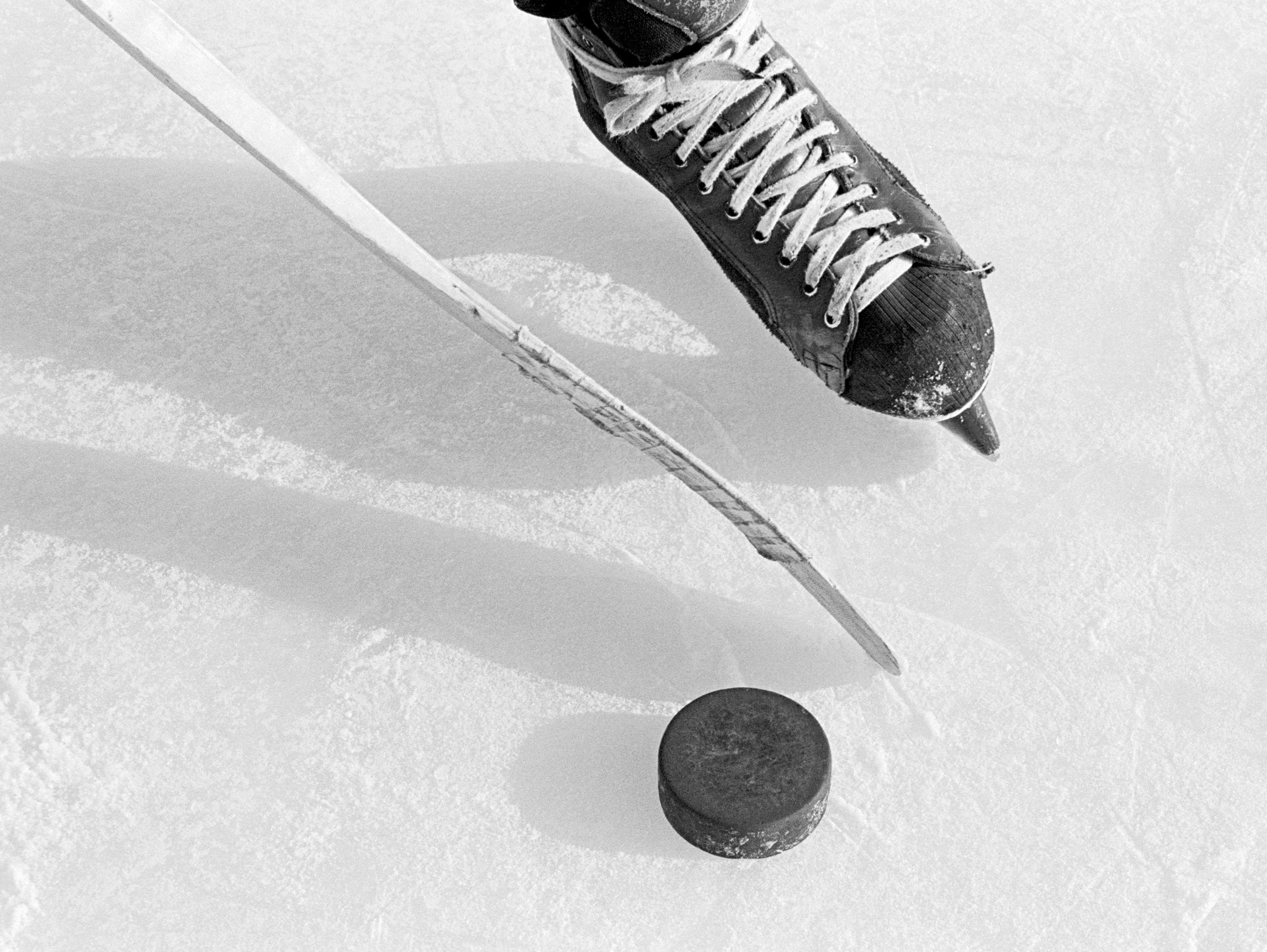Hockey file photo