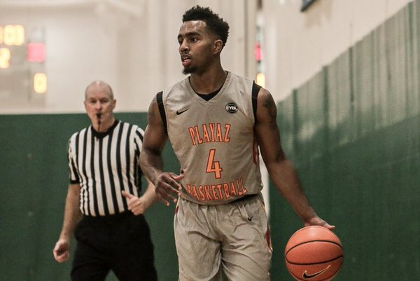 Jamir Harris (Photo: 247Sports)