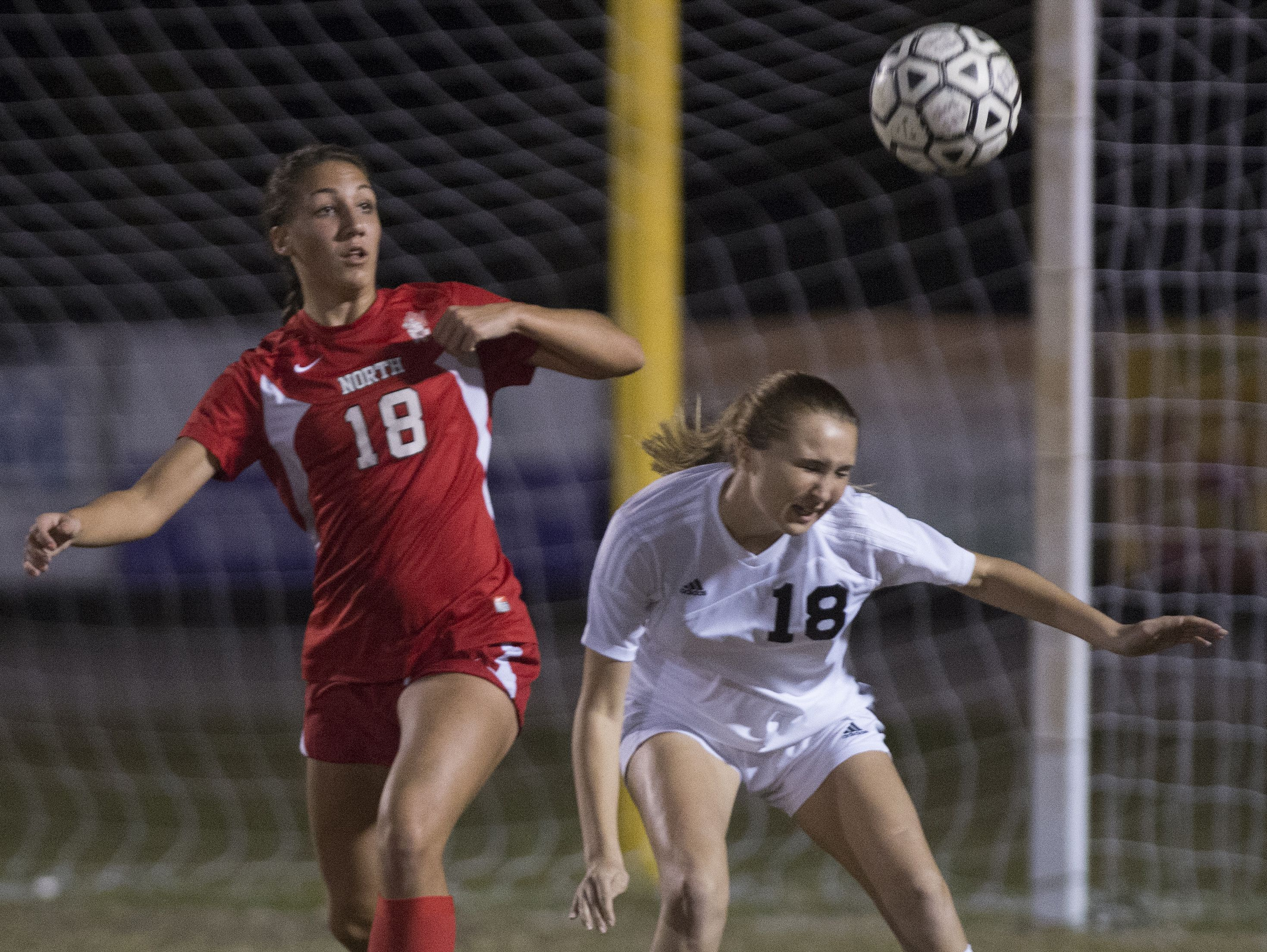 Mariner defeated North Fort Myers in a district final last season, but fell to the Red Knights in a regional semifinal.