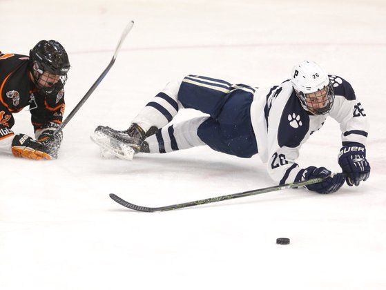 is tripped up by Mamaroneck in state semis 5-2.