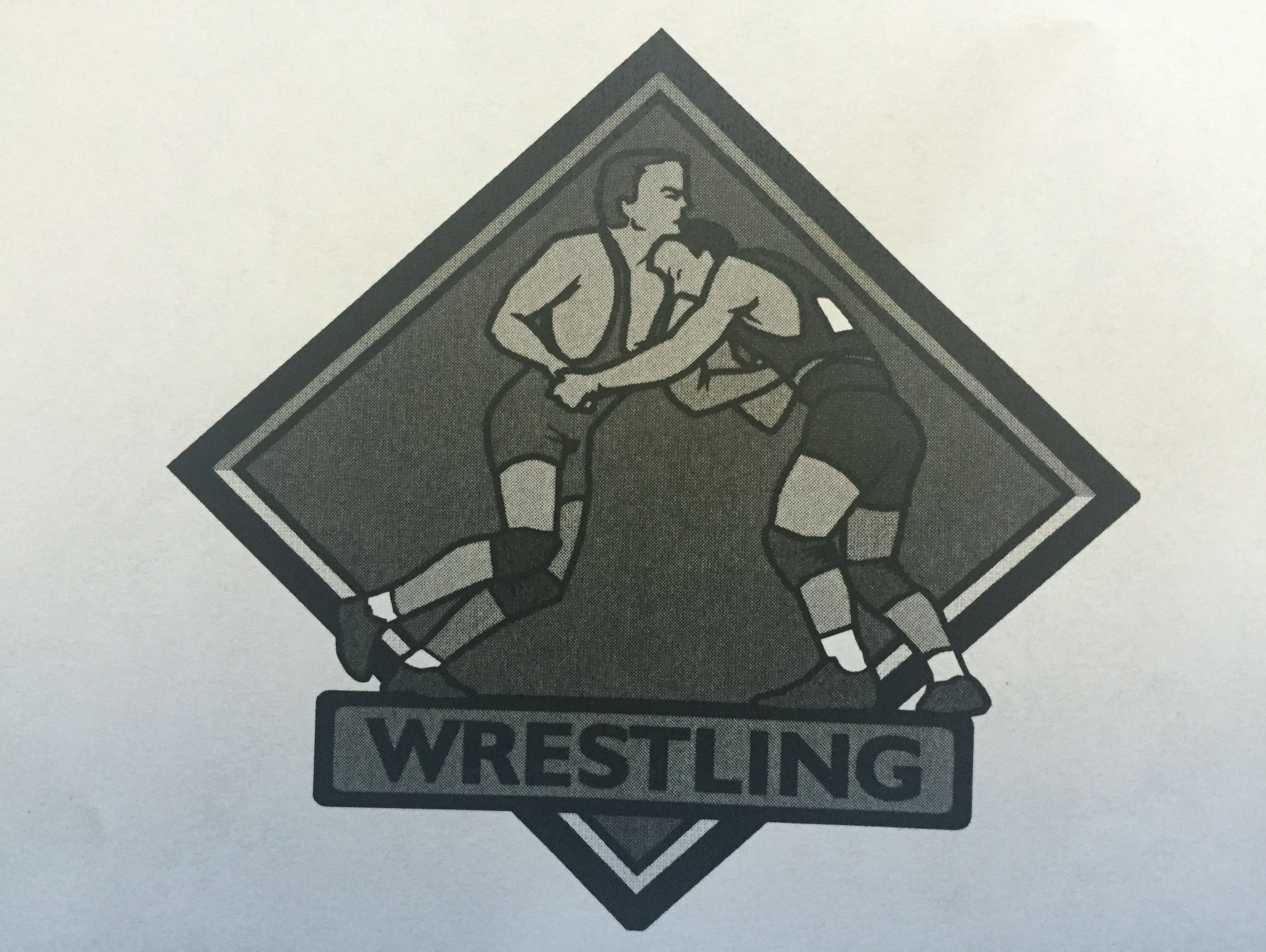 Induction day for the next ten members of the City-Catholic Wrestling Association Hall of Fame is