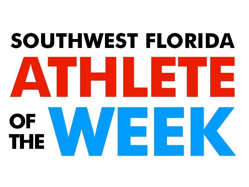 The News-Press Athlete of the Week logo