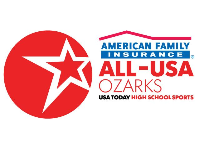 American Family Insurance ALL-USA Ozarks Performers of the Week.