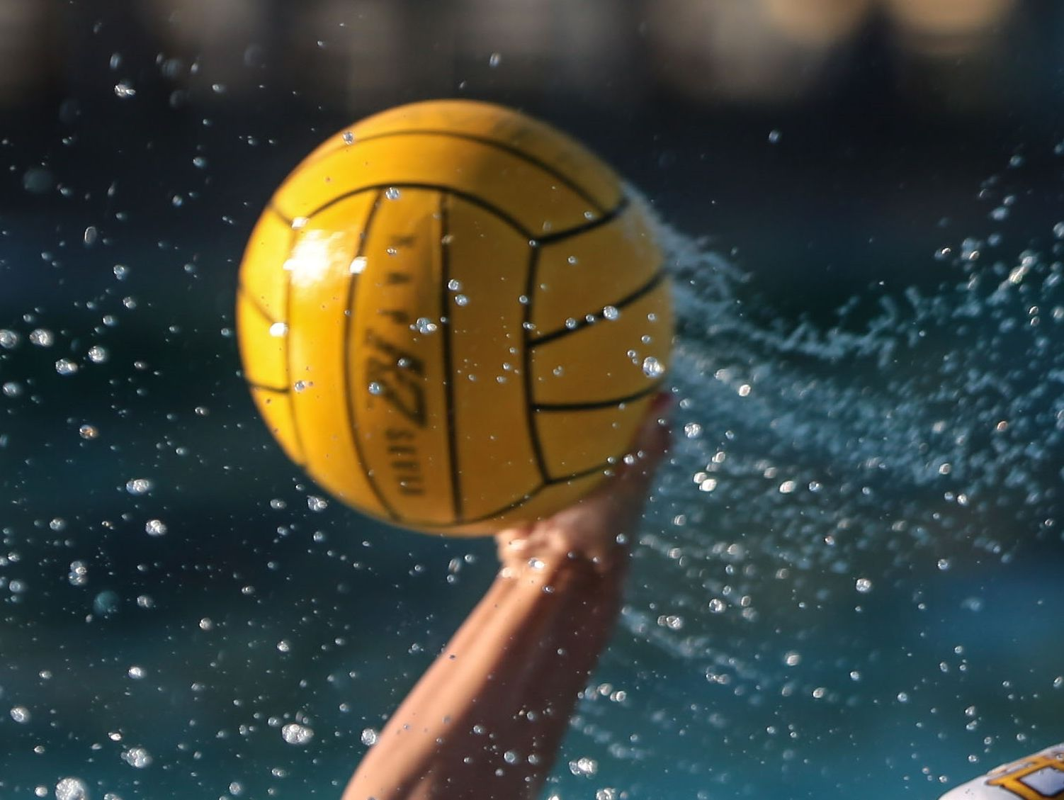 Dylan VanBuskirk scored six goals and Noah Cain and Justin Carbajal scored three goals each as the Shadow Hills Knights won their quarterfinals CIF-Southern Section Division 7 boys' water polo match on the road against Arroyo Valley.