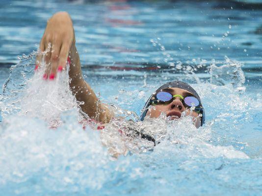 Alina Faunce (Photo: (Photo: Andrea Melendez, The News-Press)