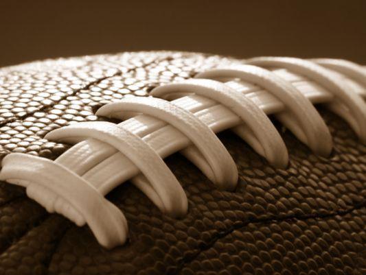 High school football all-region teams and awards