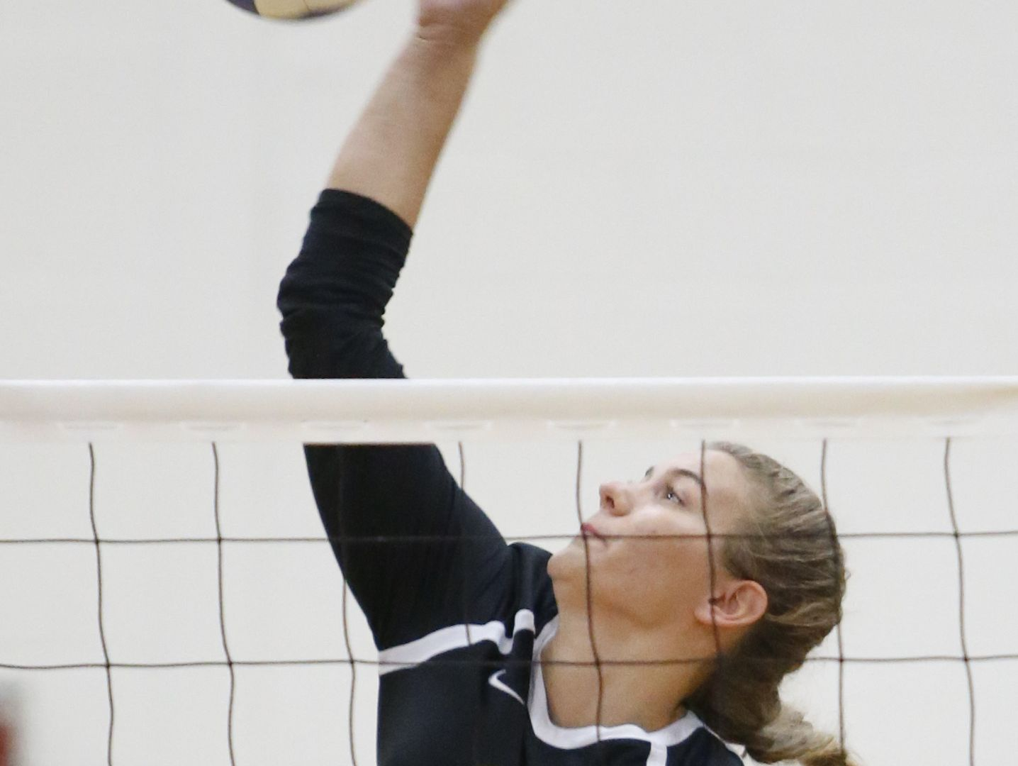 Padua's Emily Jarome was named Player of the Year and leads the All-State girls volleyball team, announced Tuesday by the Delaware Interscholastic Volleyball Coaches Association.