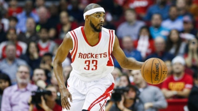Corey Brewer has remained close to his high school coach (Photo: Troy Taormina/USA TODAY Sports)