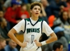 Jan 18, 2016 -- Springfield, MA, U.S.A -- Chino Hills LaMelo Ball (1) on the court against High Point Christian in the second half of the Spalding Hoophall Classic at Blake Arena in Springfield, Mass. Chino Hills defeated High Point Christian 100-75. -- Photo by David Butler II-USA Today Sports Images ORG XMIT: US 134344 Spalding Hoophal 1/17/2016 [Via MerlinFTP Drop]