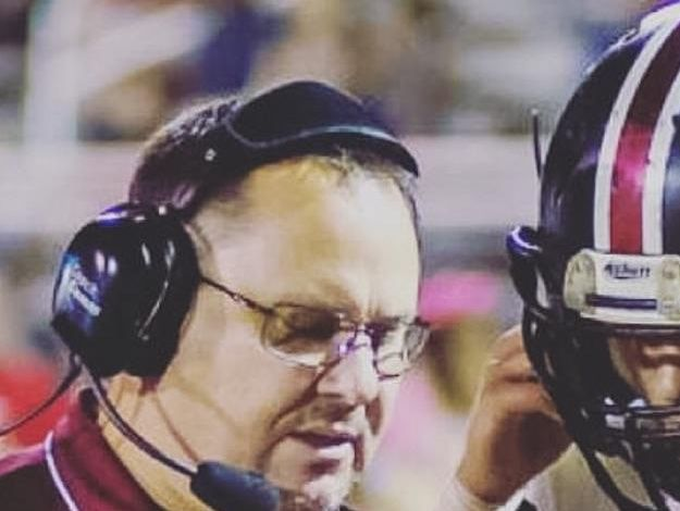 Mike Peterson will be Red Mountain's next head coach.