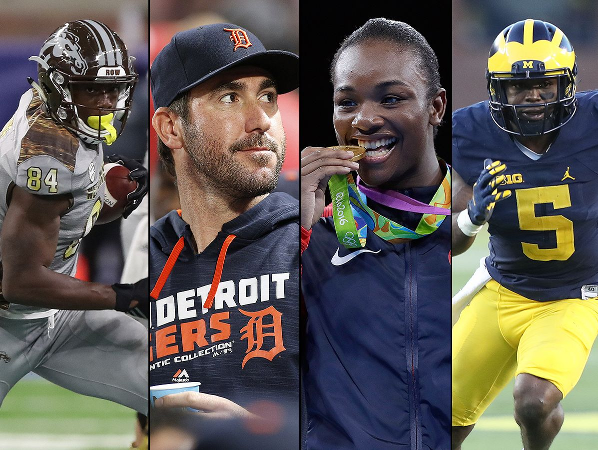 Who will be Michigan's 2016 athlete of the year! Vote on our poll at freep.com!