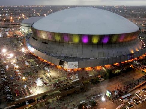 The Haynesville Golden Tornado and the Logansport Tigers will meet at 4:30 p.m. Friday in the Mercedes-Benz Superdome.